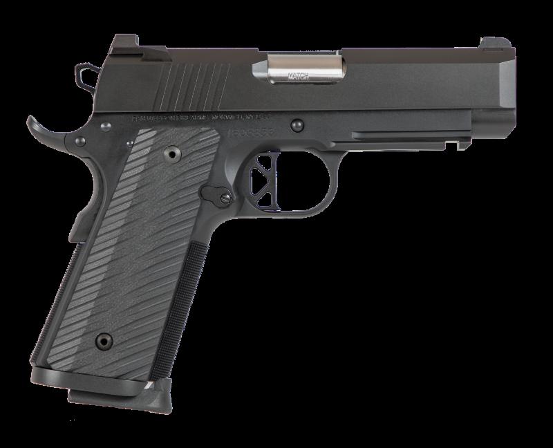 Dan Wesson Tactical Compact Pistol