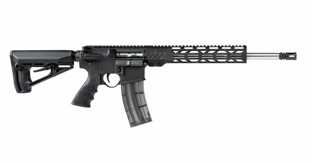 Rock River Arms LAR-22 Rifle