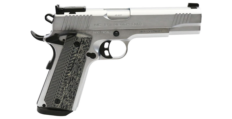 EAA Girsan MC1911 Match Elite