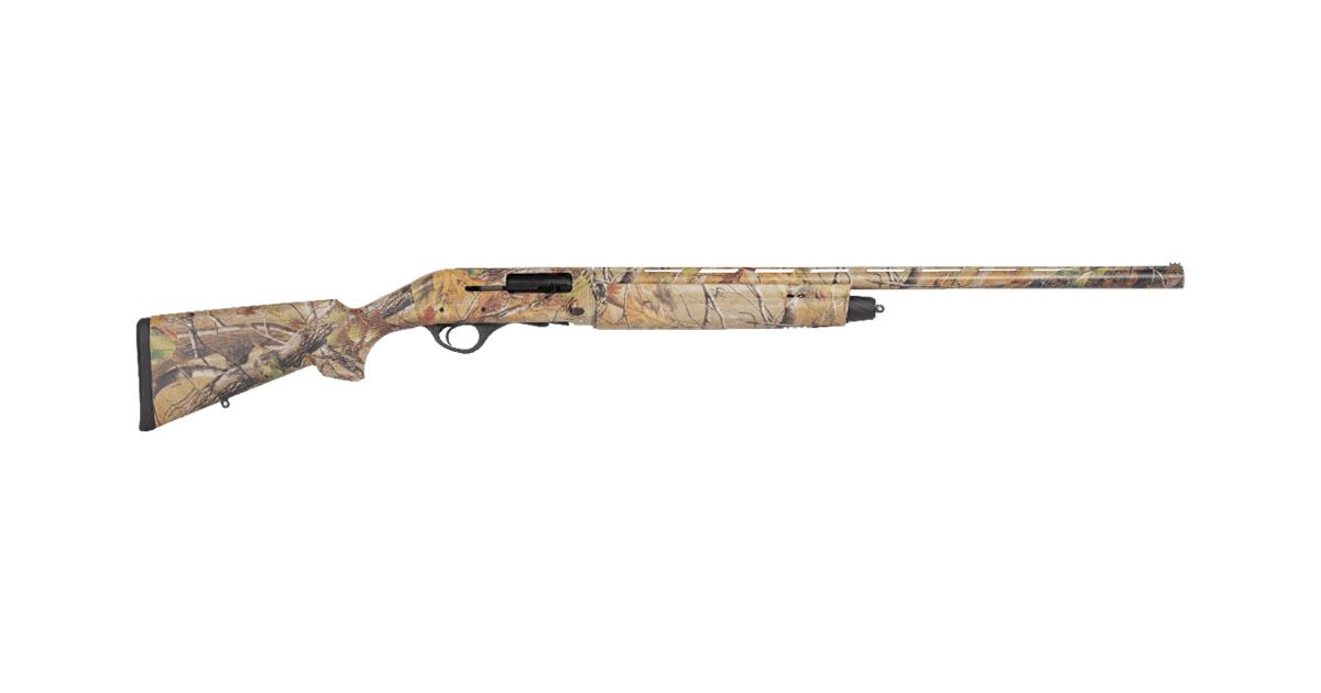 Escort Shotgun - Camouflage