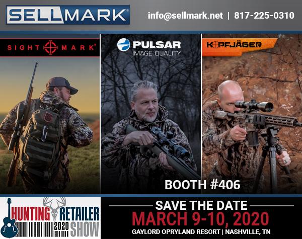 Hunting Retailer Show 2020