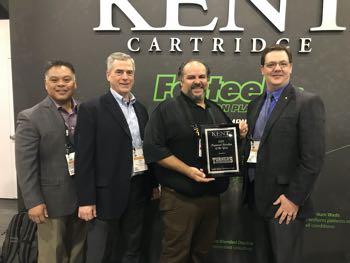 Turners Customer Award