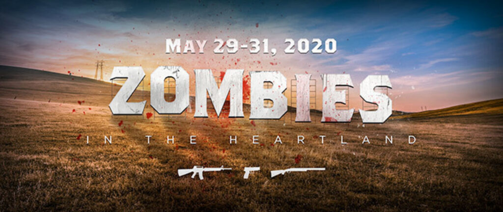 2020 Zombies in the Heartland