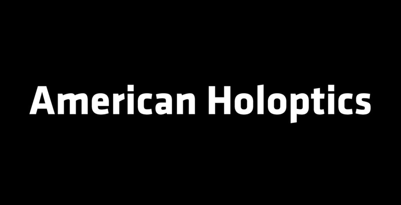 American Holoptics