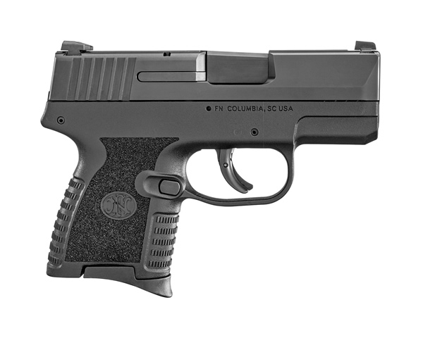 FN 503 Slim 9mm Pistol
