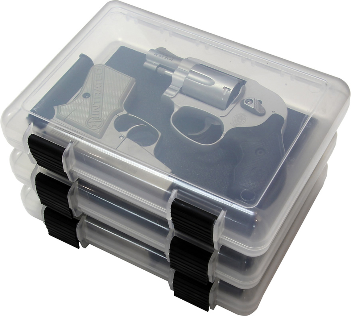 In-Safe Handgun Storage Case