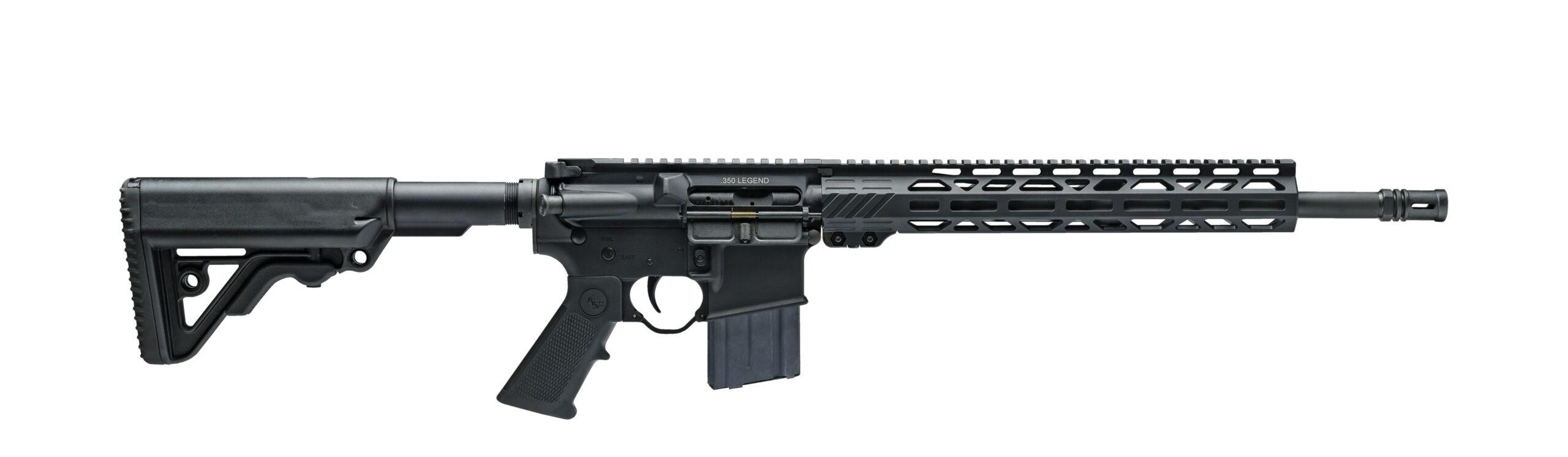 RRA LAR-15M .350 Legend
