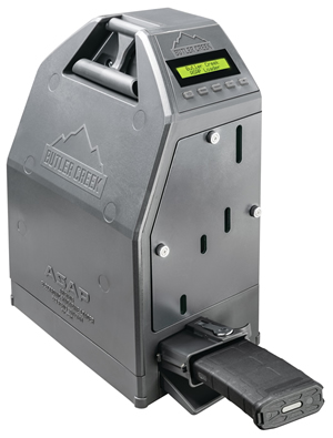 ASAP Electronic Magazine Loader