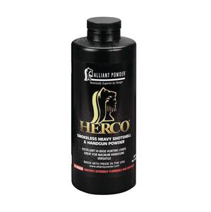 Herco Propellant