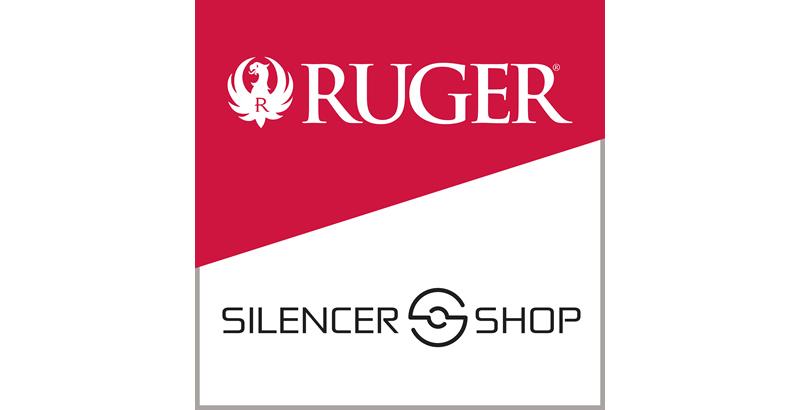 Ruger SilencerShop