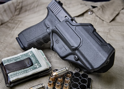 T-Series L2C Holster for Glock 20-21
