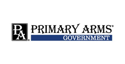 Primary Arms Government