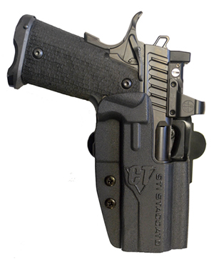 STI Staccato Holster