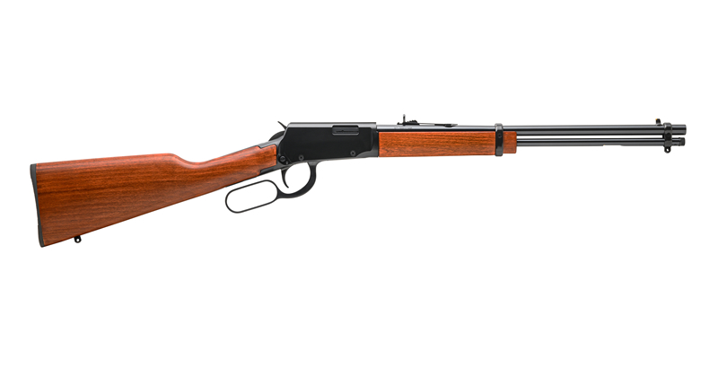 Rossi Rio Bravo 22 LR Lever-Action Rifle