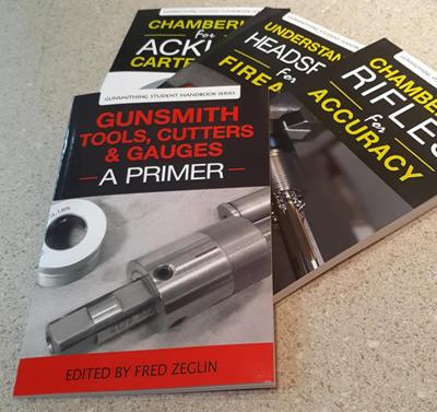 Gunsmith Tools Cutters Gauges – A Primer