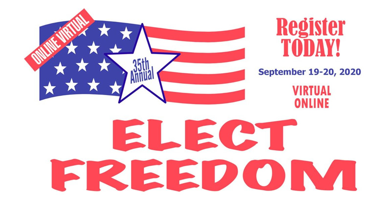 2020 Gun Rights Policy Conference
