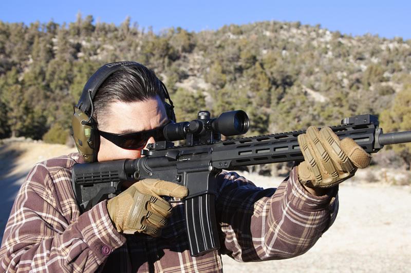 Aim Sports AR15 M-LOK Handguard