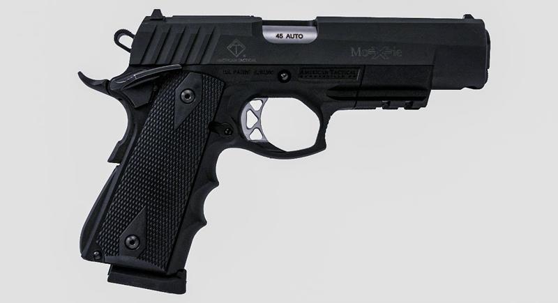 American Tactical FXH-45M Moxie 1911 Pistol