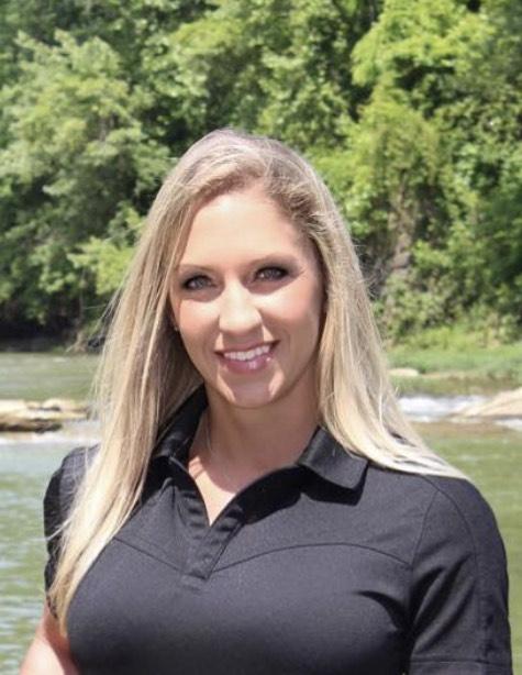 Jen Blake - XS Ambassador