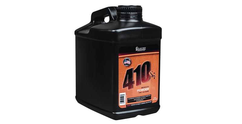 Alliant Powder 410 Propellant