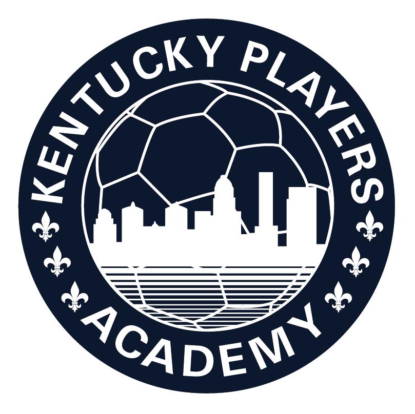 KPA Logo Navy