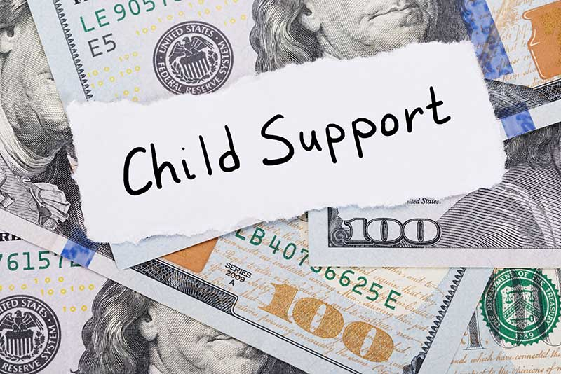 How to Calculate Child Support