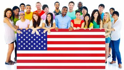 """Many permanent residents who have had their """"green-cards"""" for decades fail to take advantage of the benefits of U.S. citizenship."""