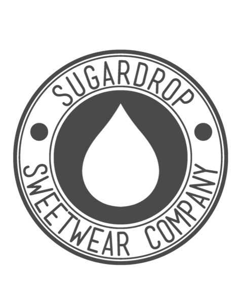 Sugardrop Sweetwear Designed precut adhesive patch to secure all diabetic devices