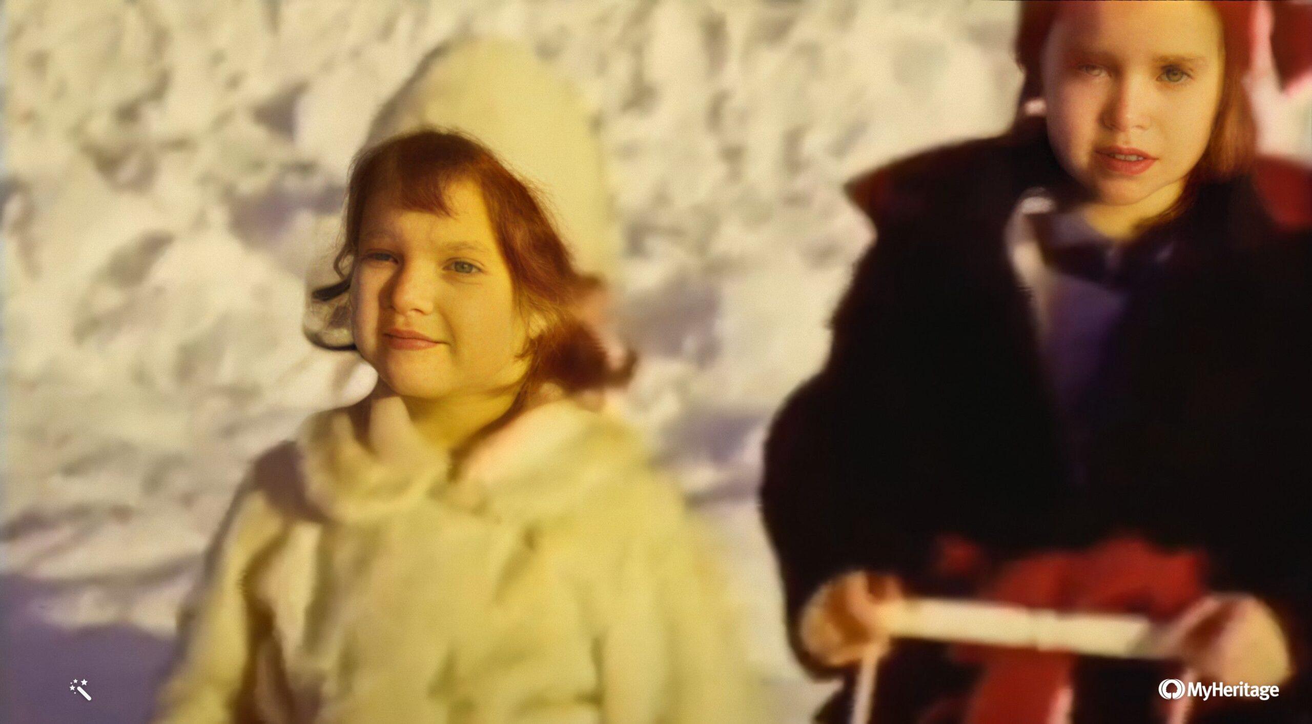 Historic Home Movies of Saint Andrews, N.B.
