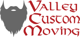 Valley Custom Moving - White Glove Movers, Professional Premium Movers, Serving the Boise, Nampa, Meridian Areas