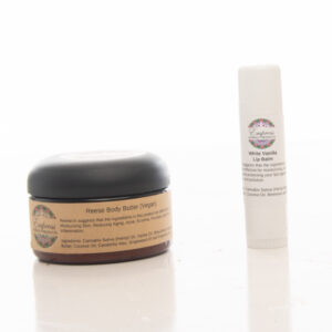 Hemp Essentials Moisturizing Gift Set