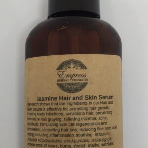 Hemp Hair and Body Serum