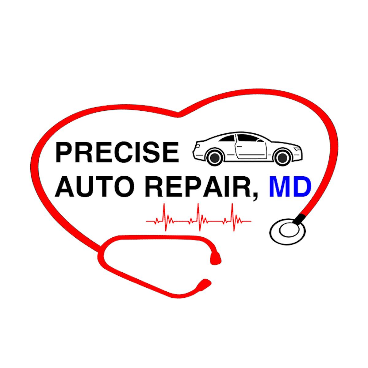 Precise Auto Repair, MD
