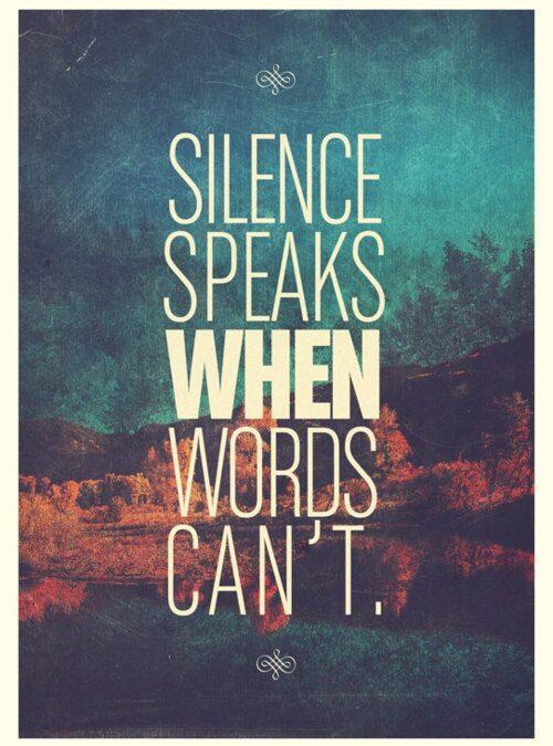 Powerful Quiet
