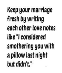 Three Weddings, One Marriage