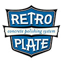 RetroPlate Concrete Floor Polishing System