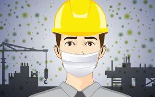 OSHA Silica Rules Custom Concrete Prep and Polish