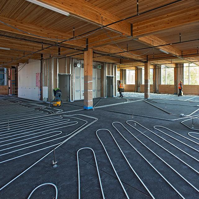 Bullitt Center in Seattle is World's Greenest Commercial Building