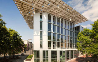Bullitt Center in Seattle is World's Greenest Commercial Building