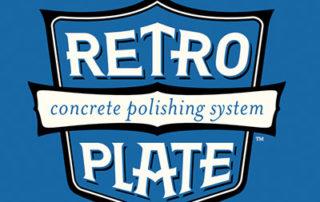 RetroPlate Concrete Polishing System®