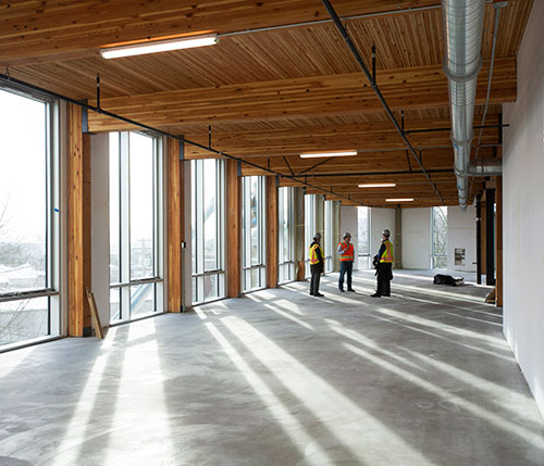 Concrete is Sustainable Green Building