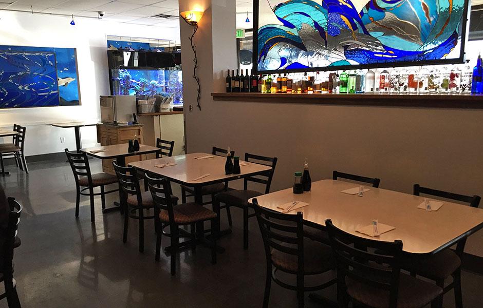 Namiko's Sushi and Japanese Restaurant