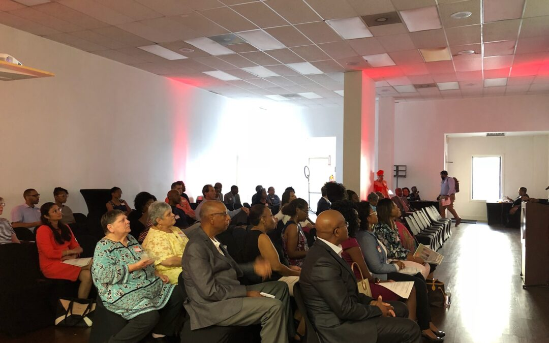 Winston-Salem Urban League honors Community Leaders, welcomes 2020 Board of Directors