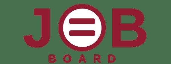 Job Board – March 2020