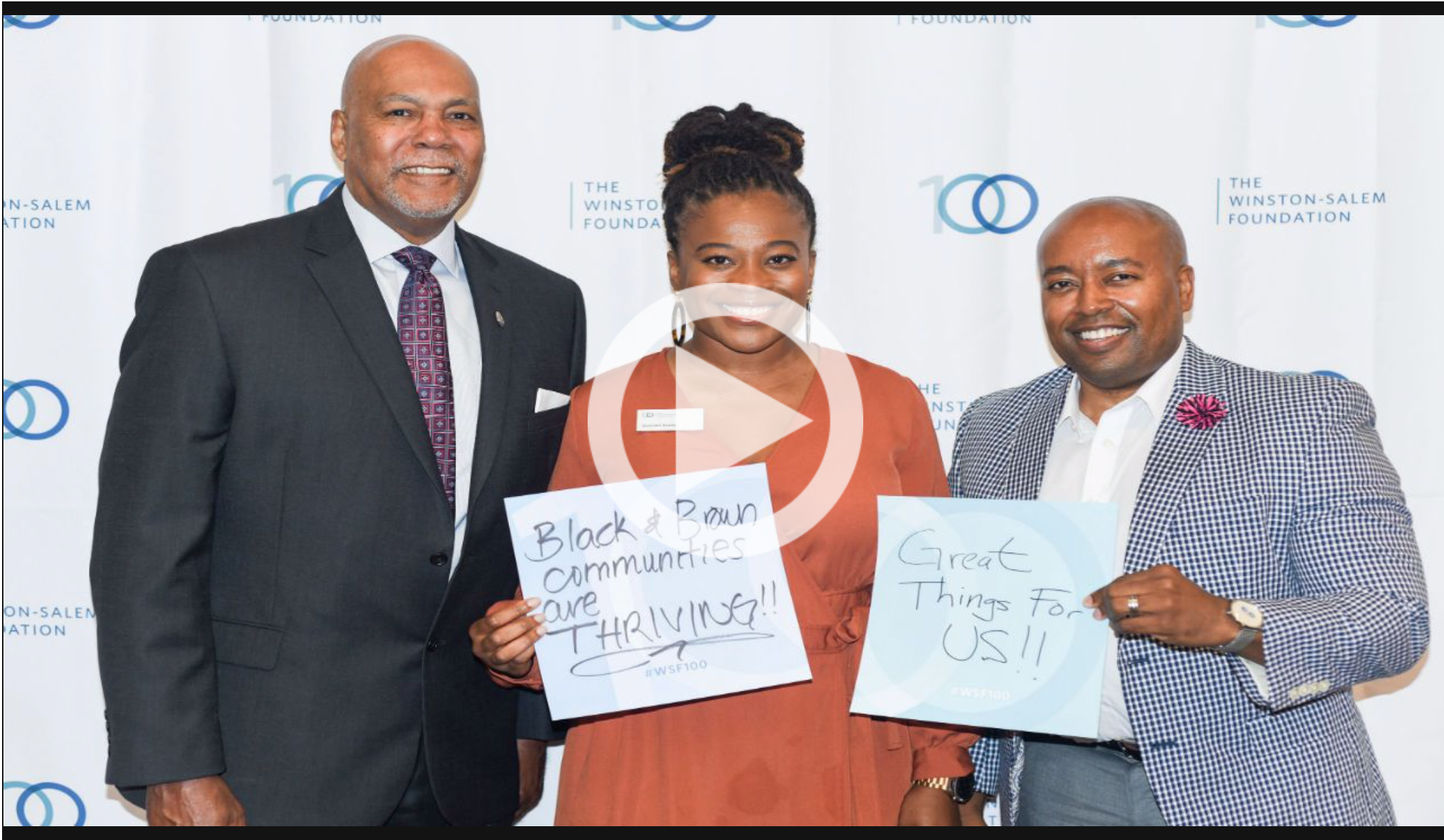 Black Philanthropy Initiative Grants $25,000 to Advance Racial Equity in Education
