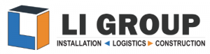 LI Group LLC Logo