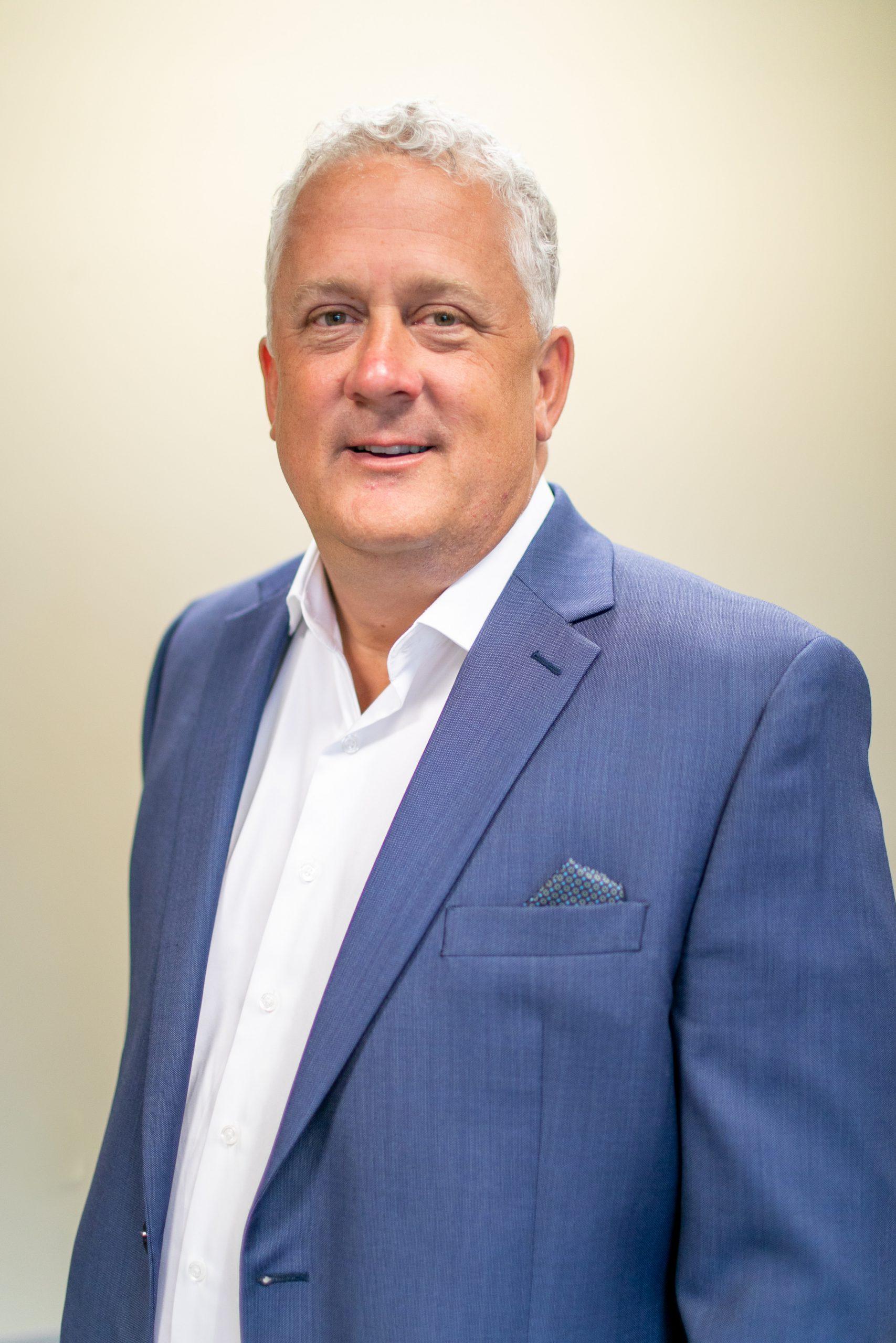 Chad Ogle - VP of Sales