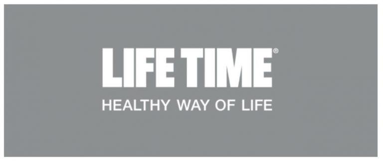 Lifetime Logo - LI Group Logistics Client