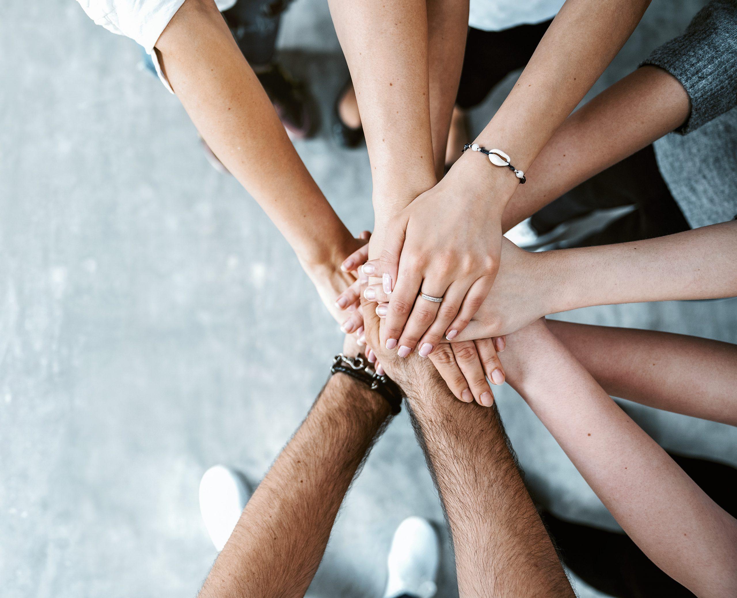 LI Group Core Values | Own It