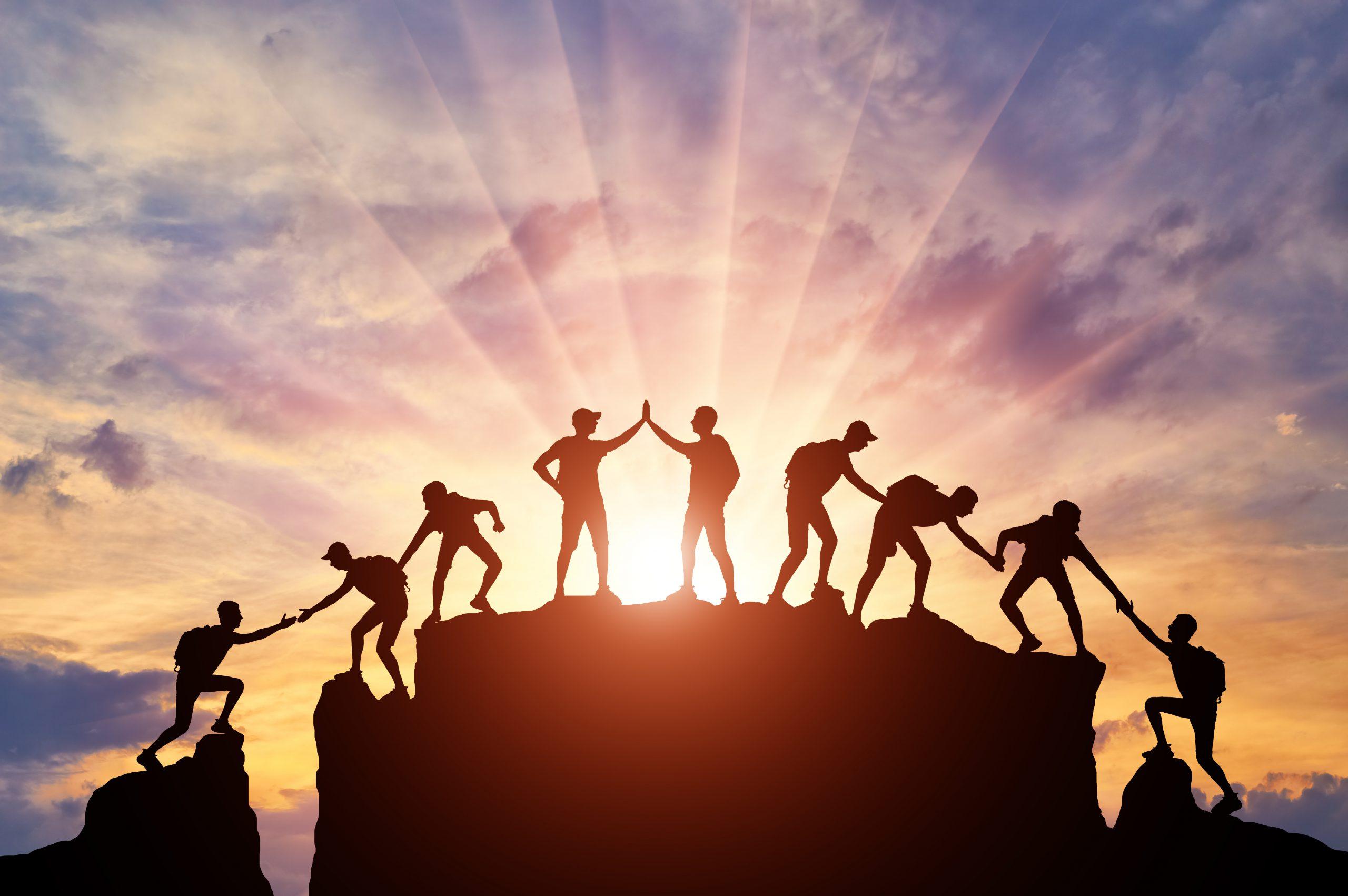 LI Group Core Values - Teamwork